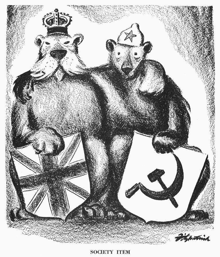 Neuvostoliitto Propaganda