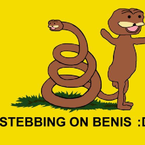 no stebbing on benis :DDD