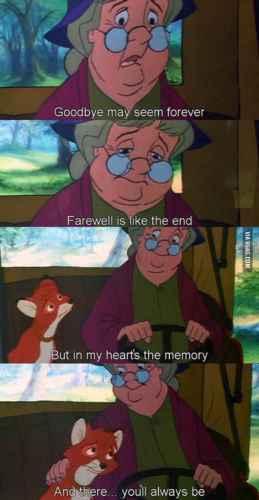 Hyvästit ;_;