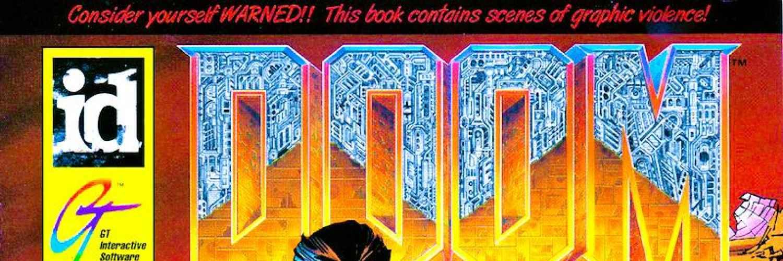 The Doom Comic