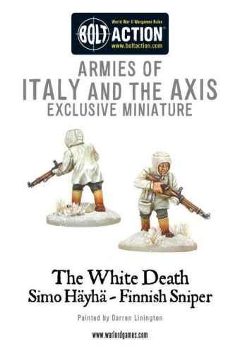 Valkoinen kuolema -figuuri