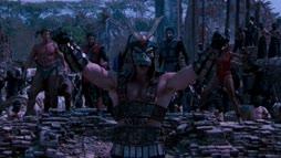 Mortal Kombat - Universumin bestest elomovie