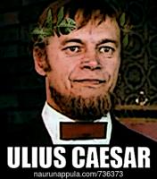 Ulius Caesar