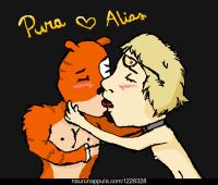 Pura x Alias