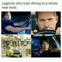 Legendoja ratissa
