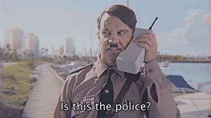 Poliisin numero 10022
