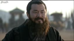Cao Cao huutistelee