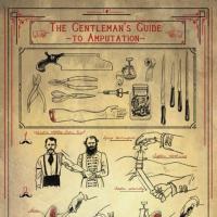 herrasmiehen ohje amputaation