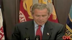 Bush Jr. kompilaatio