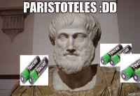 Paristoteles :D