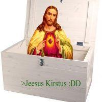 Jeesus kirstus :D