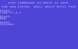 Basil Viheraho c64