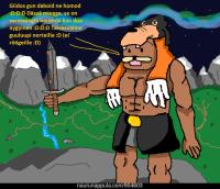 Taivasvanne on baras :D Ja Stormcloakit :D