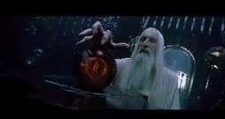 Rahka-Gandalfin uusi työ