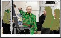Breivik intissä