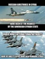 Totuus Syyriasta