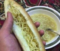 Noodlewich