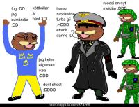 Ruodsi has been vallattu's :DDD
