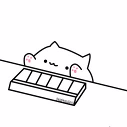 Totino Cat