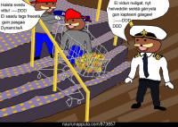 Silja line on baras ja ostos gärryt :------DDD