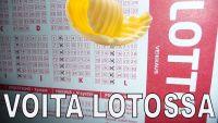 Voita lotossa