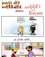 Bacon and Hobbes