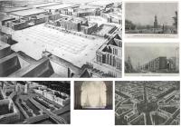 1930-luvun suunnitelmia Leningradin uudistamiseksi