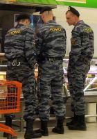 Venäläiset poliisit