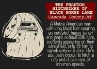 Amerikkalaisia kummitusjuttuja
