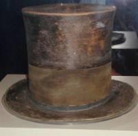 Abraham Lincolnin kotsa