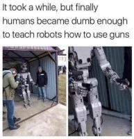 Robotti ruttunen