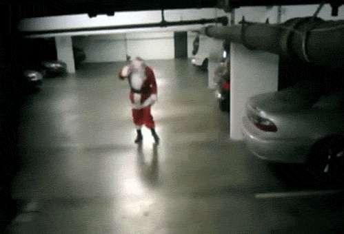 Se on joulu nyt!