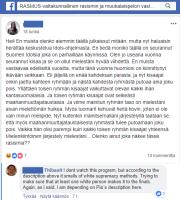 Idols on rasistinen