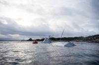 Norjalaisten uusi sukellusvene