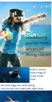 new dive class