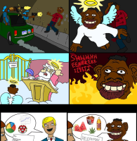 Tyrone compilation