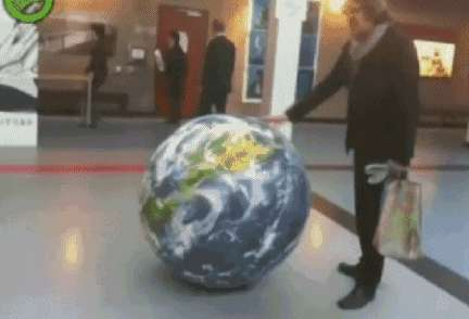 Maapallo hyökkää
