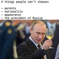 4 asiaa mitä et voi valita