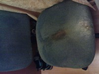 Paskaperseen tuoli