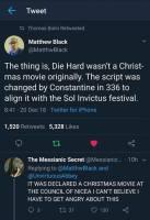 Totuus Die Hardista