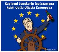 Kapteeni Juncker