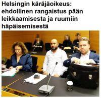 Mahdollista vain suomessa