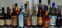 Mikä drinksu seuraavaksi...hmmmm