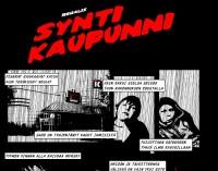 Synti Kaupunni (Jonne in memoriam ;____; )