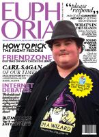 The Euphoria Magazine