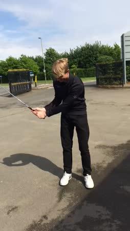 golfmailan korjaaja master
