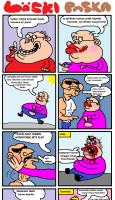 Läski Paska homona
