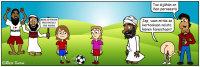 Ryppy, Koponen ja Muhammed