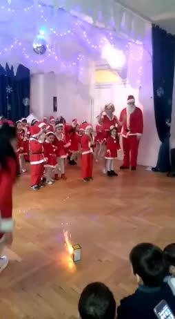 Joulu meni vituiks