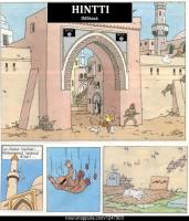 Hinti ISISissä